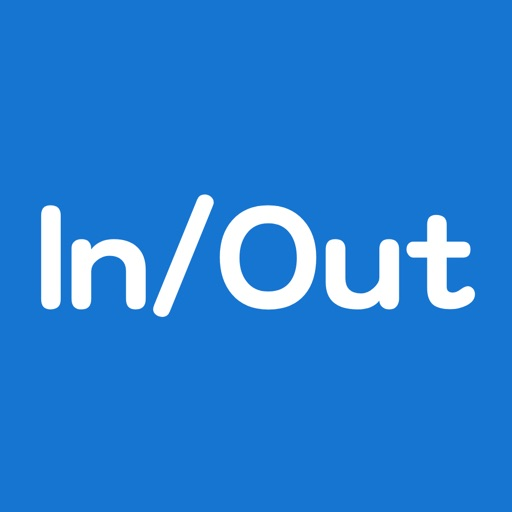 In/Out Board