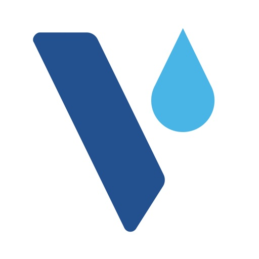 My Water company icon