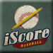 iScore Baseball and Softball