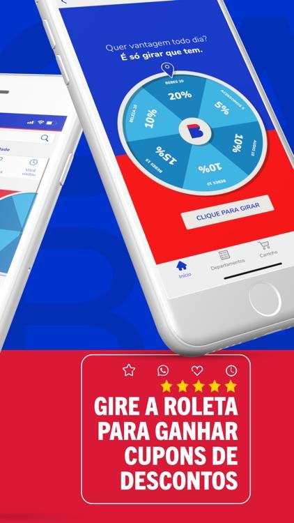 Casas Bahia - Ofertas Online screenshot-3