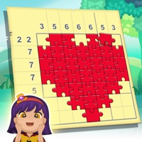Codes for Puzzland - Nonogram Logic Pic Hack