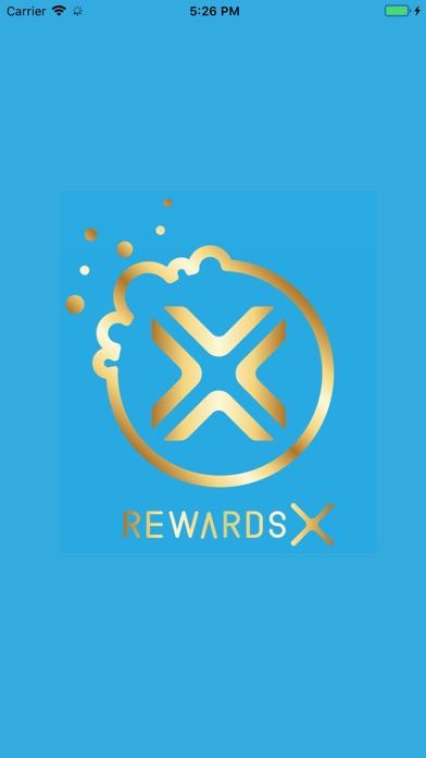 Rewardsx Merchant