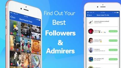 Followers Master for Instagram