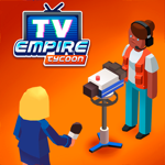 TV Empire Tycoon - Idle Game Hack Online Generator  img