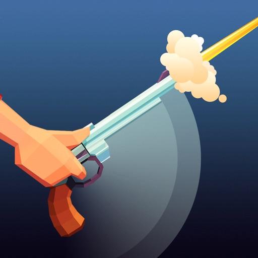 GUNFLIP