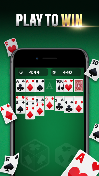 Solitaire Cube: Card Game wiki review and how to guide