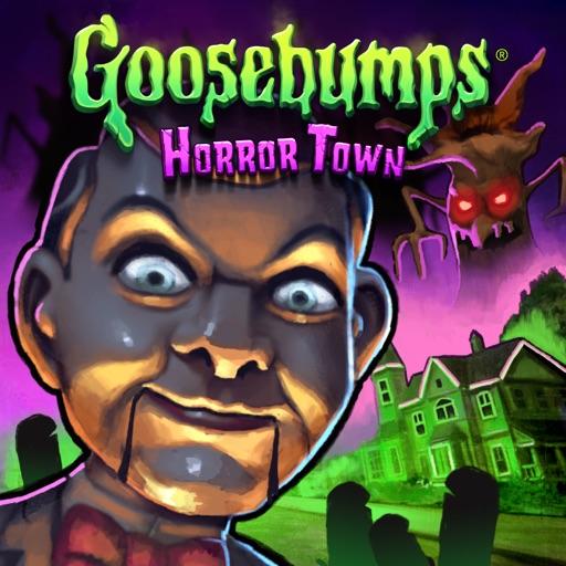 Goosebumps: 探索神秘小鎮之大戰殭屍傳奇