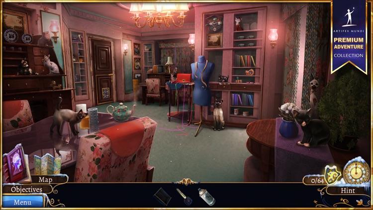 Dreamwalker screenshot-5