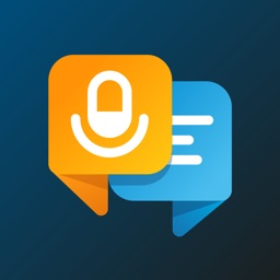 Dialog: Translate Speech - TR+