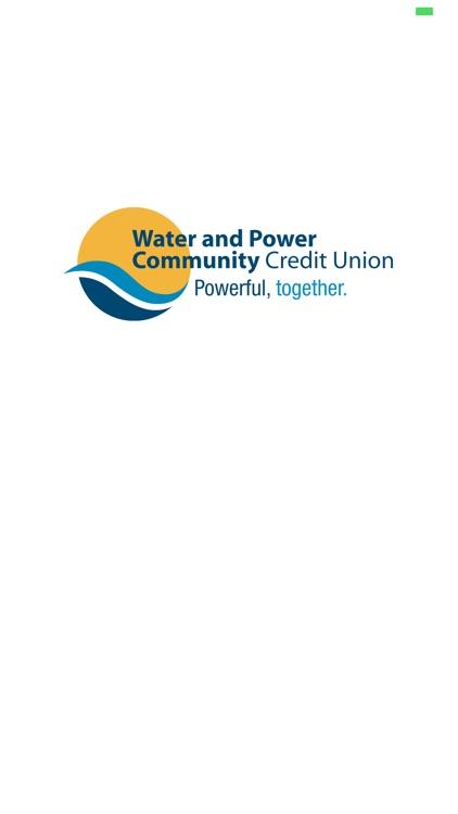 Water and Power CCU Mobile screenshot-4