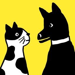 Dokonoko - Dogs&Cats Photo App