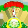 Mayank Bhoria - Parachute Skydive Jump  artwork