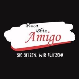 Pizza Blitz Amigo