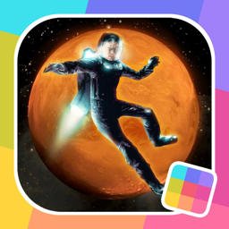 Ícone do app Waking Mars - GameClub
