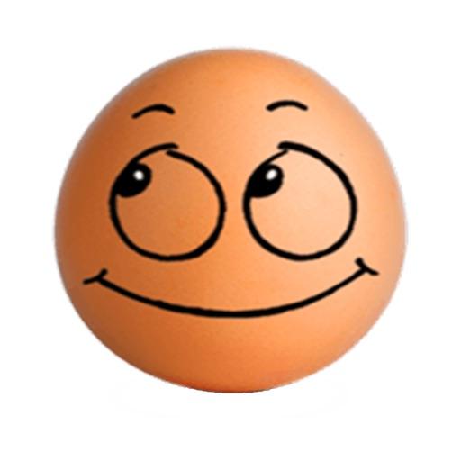 EggMoji Sticker