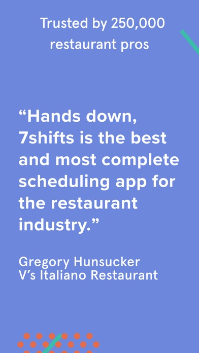 messages.download 7shifts: Employee Scheduling software