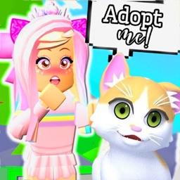 Mod Adopt Me Pet Baby