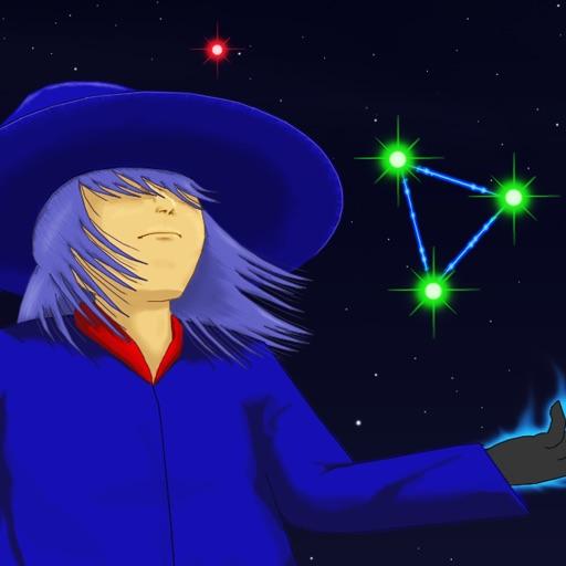 Starfall!