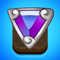 App Icon for Merge Gems! App in United States IOS App Store