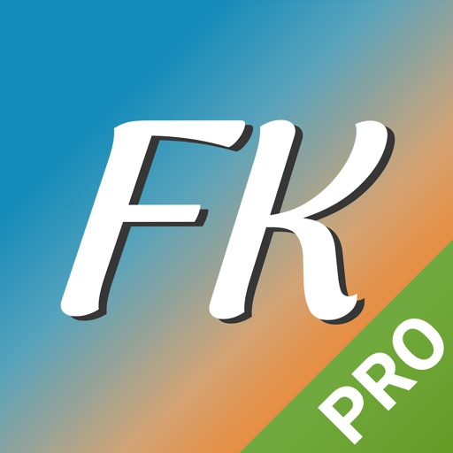 Font Keyboard - Cool Fonts PRO