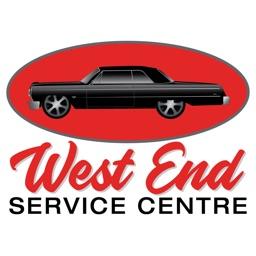 West End Service Centre