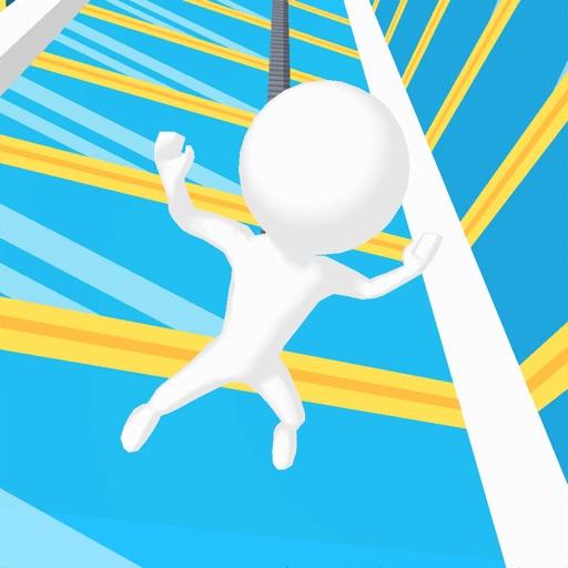 Rope Heist 3D