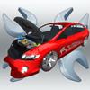 車を修理する: オートモッズと詳細