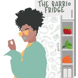 The Barrio Fridge