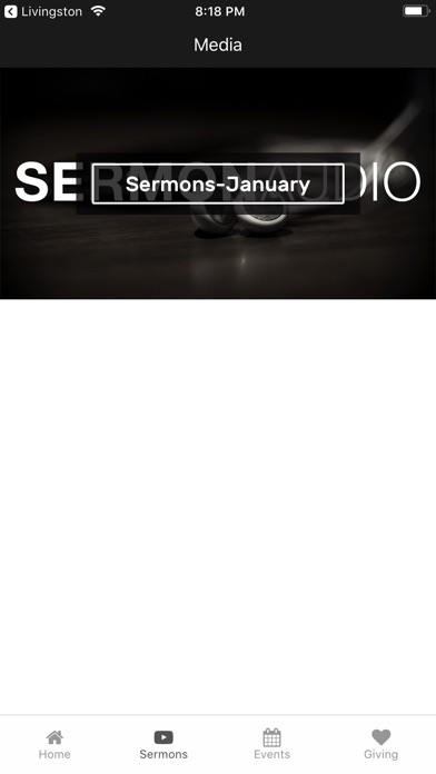 Screenshot for Crossroads Assembly of God in Viet Nam App Store
