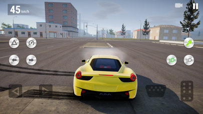 Real Driving School free Gold hack
