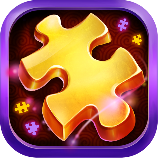 Jigsaw Puzzles Epic for 游戏