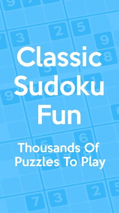 Sudoku: Pasatiempos de CálculoCaptura de pantalla de5