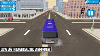 Smart City: Bus Driving-0