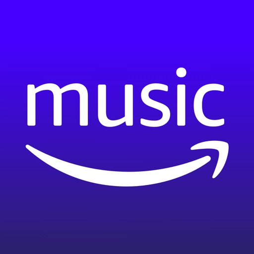 Amazon Music - AppRecs