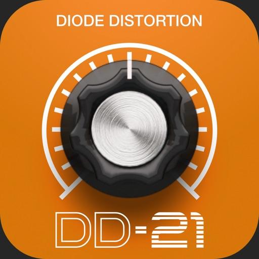 DD-21 DiodeDistortion