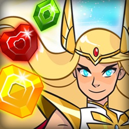 She-Ra Gems of Etheria