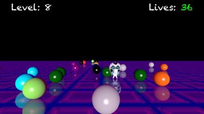 Nimble Spacebot Screenshot 4