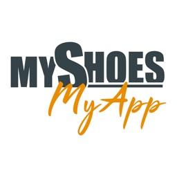 MyShoes MyApp CH