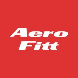AeroFitt Fitness app