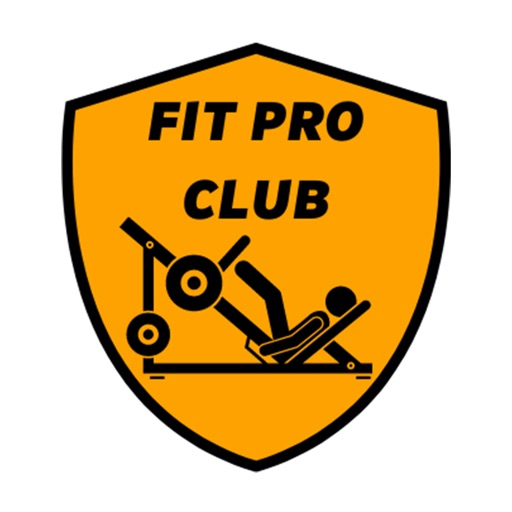 Fit Pro Club icon