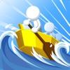 hyper rafting - iPadアプリ