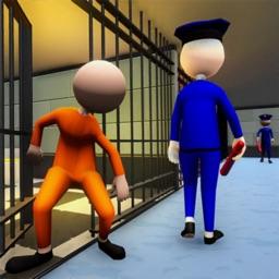 Prison Breakout Mission
