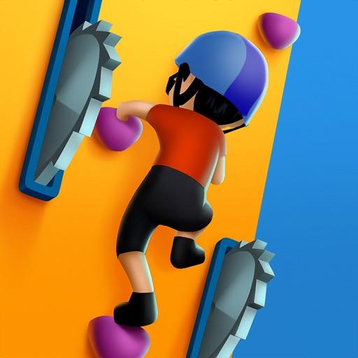 Elastic Climber