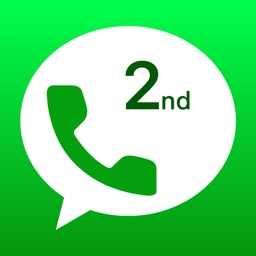 Second Phone Number Call App By Smart Tool Studio
