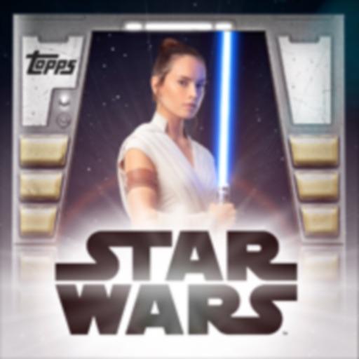 Topps Star Wars Digital Card Trader Galaxy Selects Cantina Insert