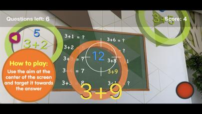 Math skills Addition -Full.ver screenshot 3