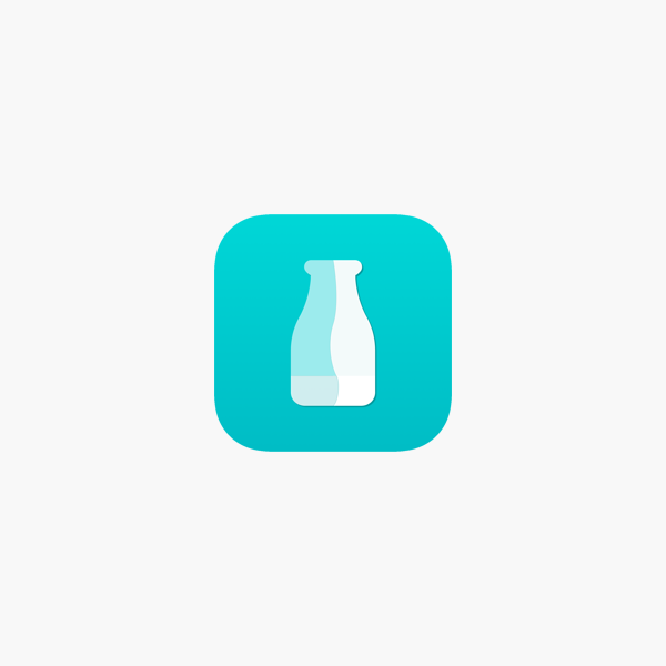 app out of milk