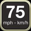 スピードメーター - iPhoneアプリ