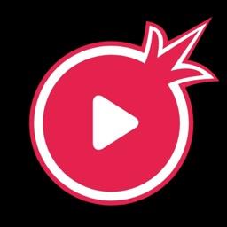 石榴视频-高清娱乐搞笑短视频