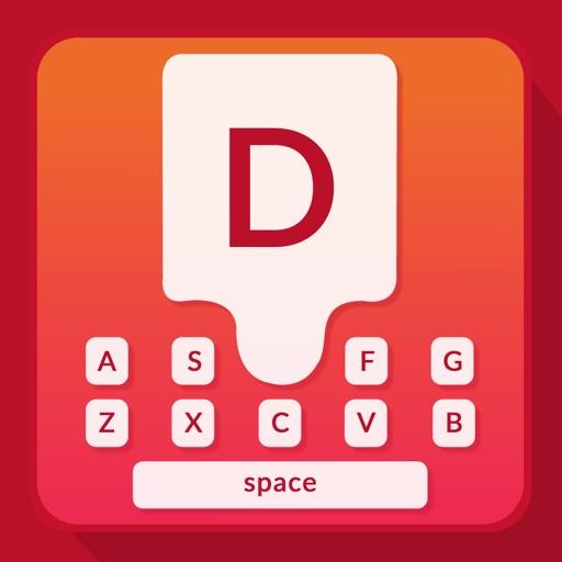Custom Photo Keyboard